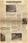 The Independent, Vol. 7, No. 8, November 2, 1966