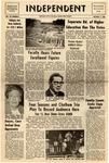 The Independent, Vol. 7, No. 9, November 11, 1966
