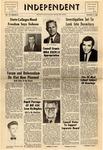 The Independent, Vol. 7, No. 10, November 17, 1966