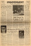The Independent, Vol. 7, No. 18, February 23, 1967