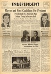 The Independent, Vol. 7, No. 19, February 28, 1967