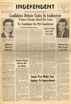 The Independent, Vol. 7, No. 21, March 7, 1967