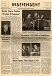 The Independent, Vol. 7, No. 22, March 9, 1967