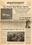 The Independent, Vol. 7, No. 25, April 6, 1967