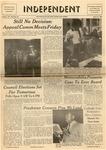 The Independent, Vol. 7, No. 28, April 27, 1967