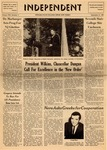 The Independent, Vol. 8, No. 3, September 21, 1967