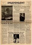 The Independent, Vol. 8, No. 5, October 5, 1967