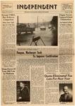 The Independent, Vol. 8, No. 7, October 12, 1967