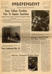 The Independent, Vol. 8, No. 10, November 2, 1967