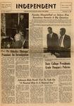 The Independent, Vol. 8, No. 11, November 16, 1967