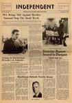 The Independent, Vol. 8, No. 13, December 7, 1967