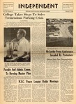 The Independent, Vol. 8, No. 16, February 8, 1968