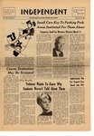 The Independent, Vol. 8, No. 21, February 29, 1968
