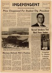 The Independent, Vol. 8, No. 22, March 4, 1968