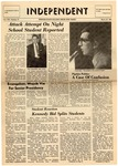 The Independent, Vol. 8, No. 27, March 28, 1968