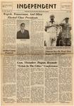 The Independent, Vol. 8, No. 28, April 4, 1968