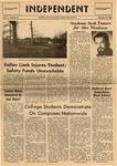 The Independent, Vol. 9, No. 12, December 12, 1968