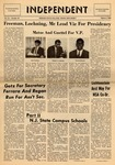 The Independent, Vol. 9, No. 19, March 4, 1969