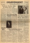 The Independent, Vol. 9, No. 20, March 6, 1969