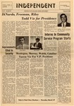The Independent, Vol. 9, No. 25, March 25, 1969