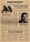 The Independent, Vol. 9, No. 27, April 18, 1969
