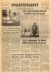 The Independent, Vol. 9, No. 31, May 15, 1969