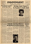 The Independent, Vol. 10, No. 10, November 13, 1969