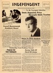 The Independent, Vol. 10, No. 3, September 25, 1969