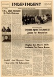 The Independent, Vol. 10, No. 4, October 2, 1969