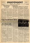 The Independent, Vol. 10, No. 11, November 20, 1969