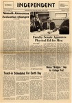 The Independent, Vol. 10, No. 17, February 12, 1970