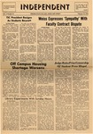 The Independent, Vol. 10, No. 18, February 19, 1970