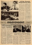 The Independent, Vol. 10, No. 19, February 26, 1970