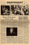 The Independent, Vol. 10, No. 20, March 5, 1970