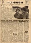 The Independent, Vol. 11, No. 40, December 3, 1970