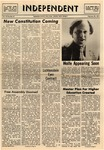 The Independent, Vol. 11, No. 47, February 25, 1971