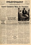 The Independent, Vol. 11, No. 48, March 4, 1971