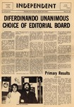 The Independent, Vol. 11, No. 49, March 10, 1971
