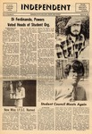 The Independent, Vol. 11, No. 51, March 18, 1971