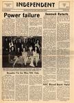 The Independent, Vol. 11, No. 55, April 22, 1971