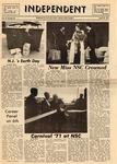 The Independent, Vol. 11, No. 56, April 29, 1971