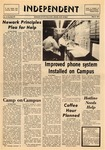 The Independent, Vol. 11, No. 57,  May 6, 1971