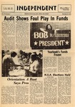 The Independent, Vol. 12, No. 2, September 24, 1971