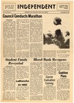The Independent, Vol. 12, No. 3, September 30, 1971
