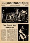 The Independent, Vol. 12, No. 5, October 14, 1971