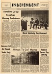 The Independent, Vol. 12, No. 9, November 11, 1971