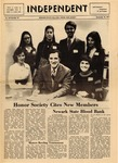 The Independent, Vol. 12, No. 10, November 18, 1971