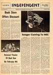 The Independent, Vol. 12, No. 14, February 3, 1972