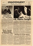 The Independent, Vol. 12, No. 20, March 16, 1972