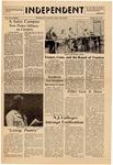The Independent, Vol. 13, No. 5, October 5, 1972
